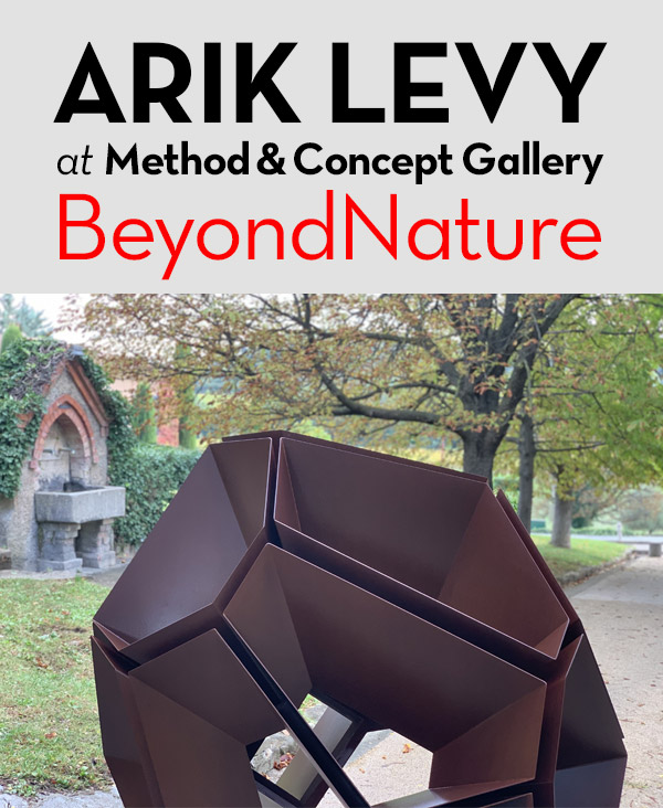 ARIK LEVY - Mineral Nature 2020