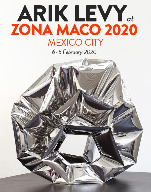 ARIK LEVY - ZonaMaco 2020